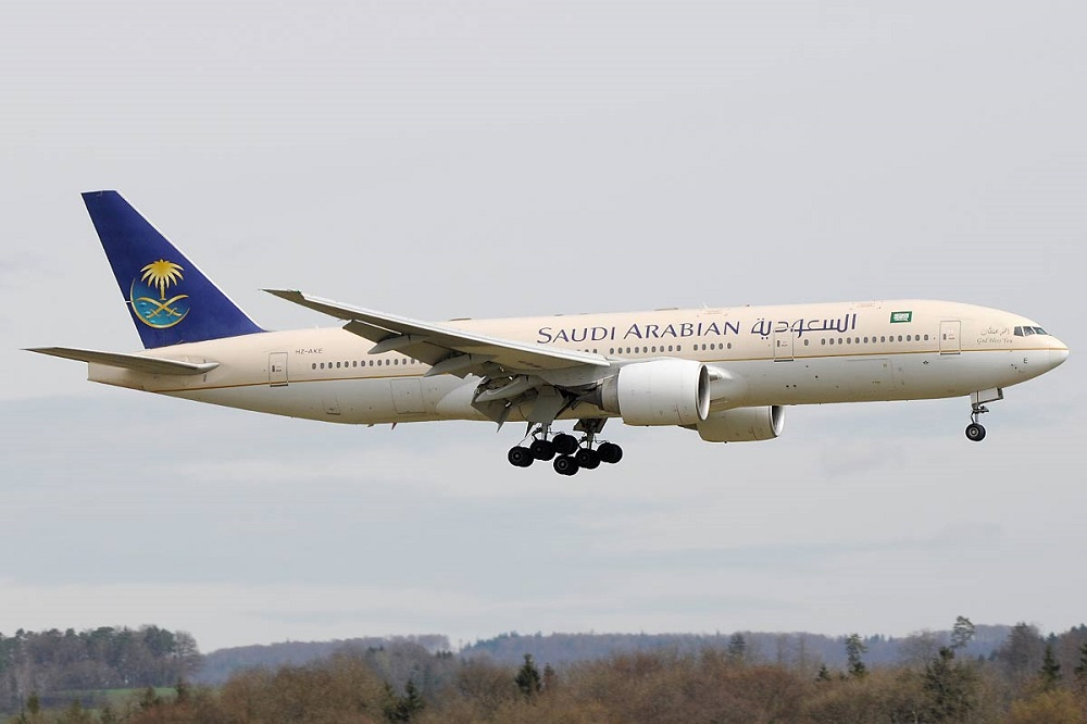 Al-Shabal: Saudi Airlines Will Acquire 30 New Planes to Update Fleet