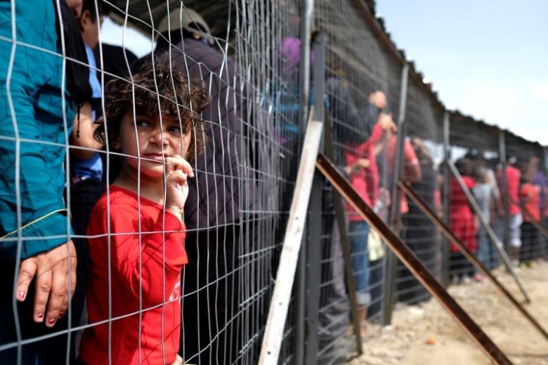 Eurostat: EU Asylum Granting Doubled in 2016