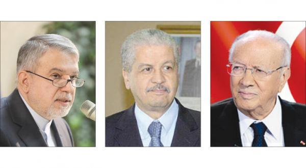 Tunisia, Algeria Deny Comments Praising Iran