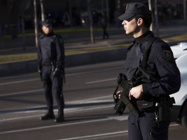 Spanish Police Arrest 8 Suspects Linked to 2016 Brussels Attack