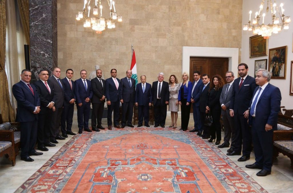 Lebanon: Cabinet Avoids Snooping into Electoral Law Debate to Elude Divisions