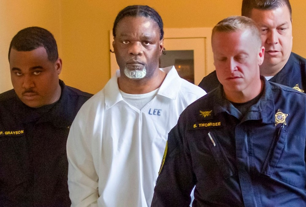 Arkansas Carries out First Execution in 12 Years