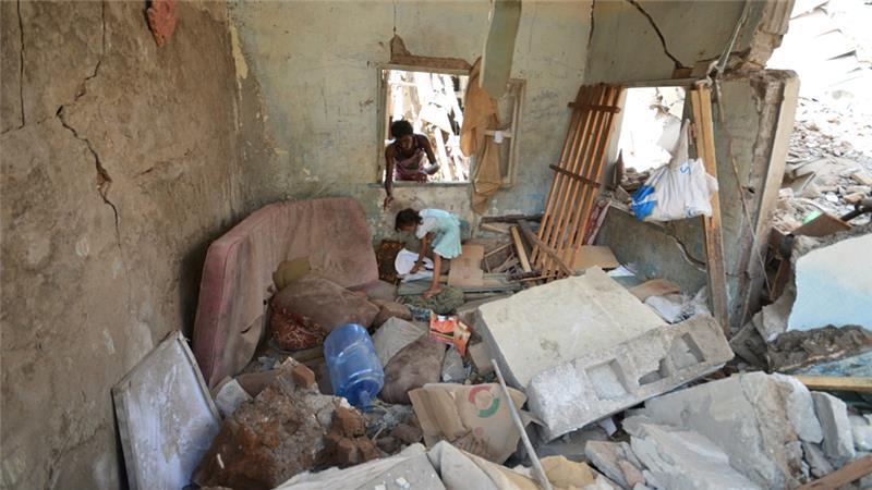 Arab Coalition: We Realize Severity of Humanitarian Crisis in Yemen's Insurgent-Held Areas