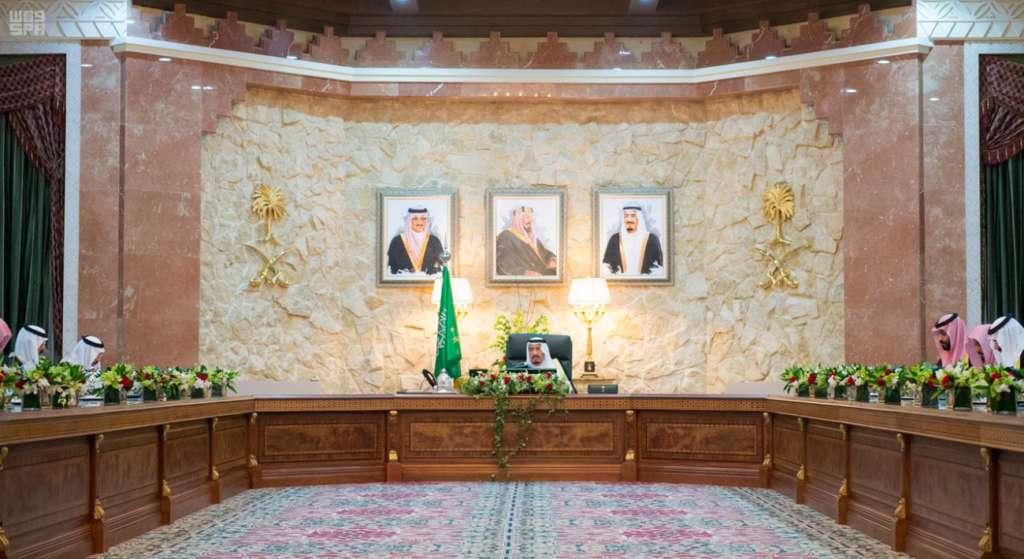 Saudi Arabia Stresses Full Support for US Operations against Assad Military Bases