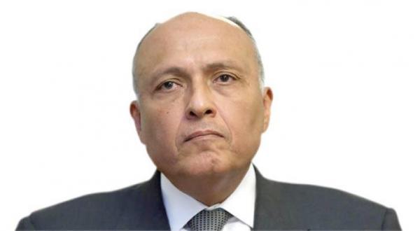 FM Shoukry: Saudi-Egyptian Consultation, Coordination Mechanism Activated