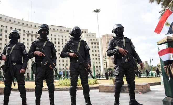 Egypt Refers 20 Detainees to Mufti after Receiving Death Sentence