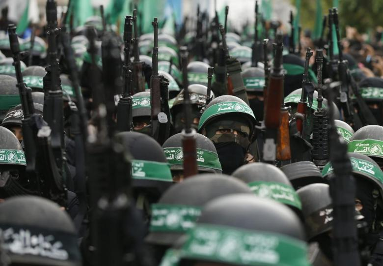 Hamas Commander Ghandour Designated as Global Terrorist