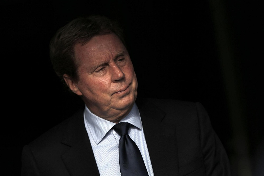 Redknapp Looking forward to Saving Birmingham from Relegation