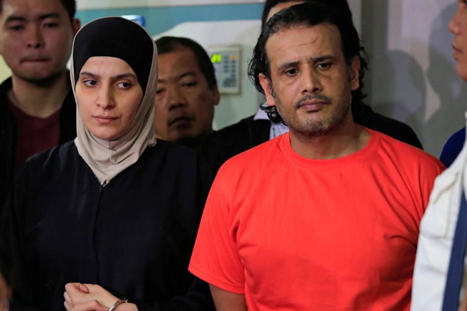 Kuwait Begins Investigations with Dhafiri after Philippine Deportation