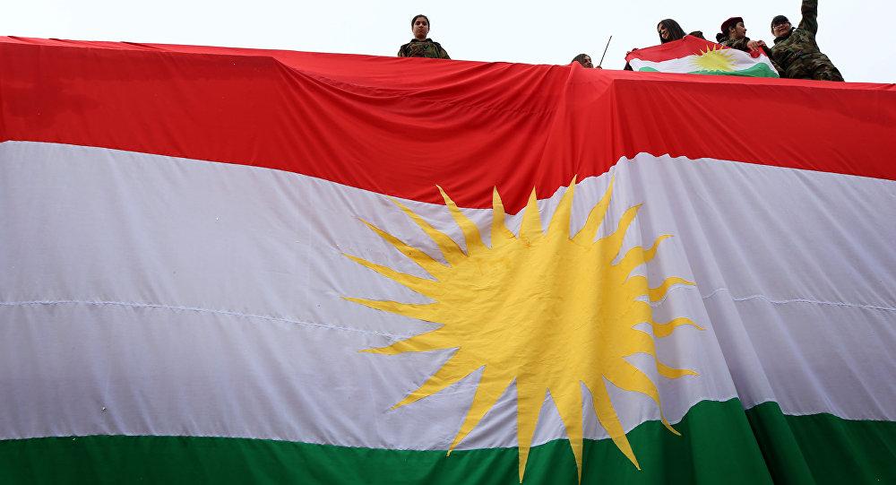 Kurdistan Socialist Party Secretary: Opportunity Ripe to Hold Independence Referendum