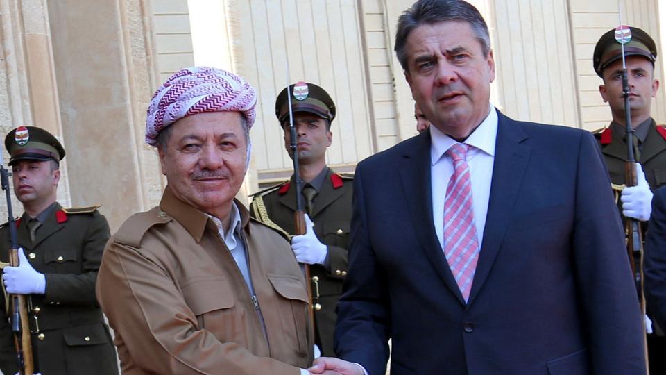 Barzani Holds on to Kurdistan Independence Referendum