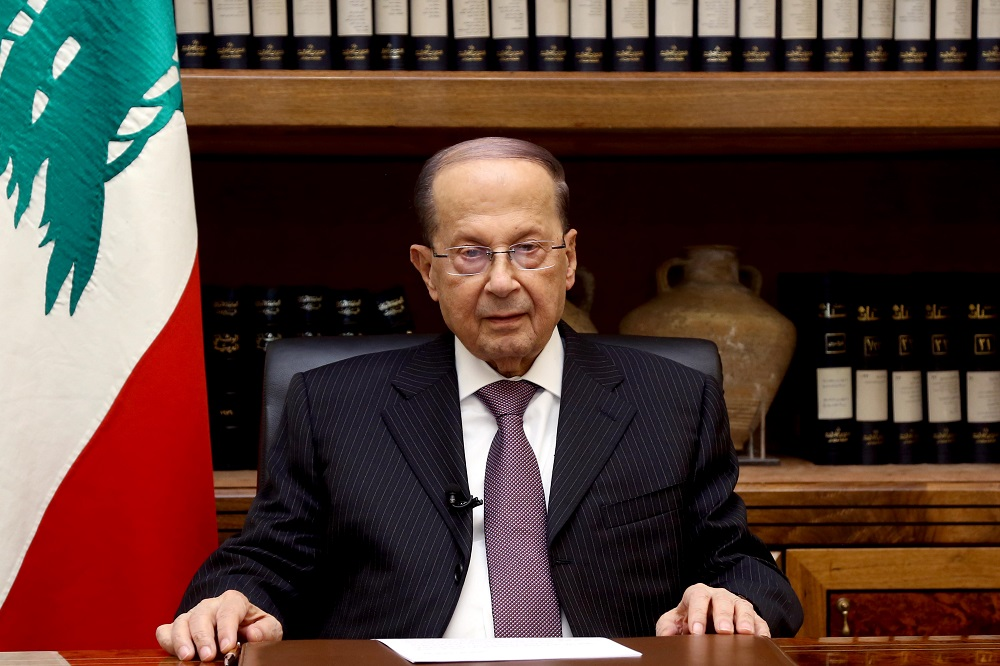 Lebanese President Suspends Parliament to Stop it from Extending its own Term