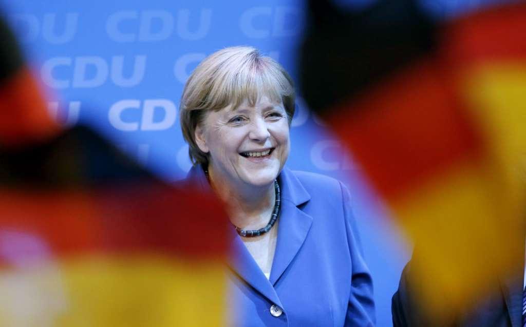Merkel to Visit Saudi Arabia on Sunday