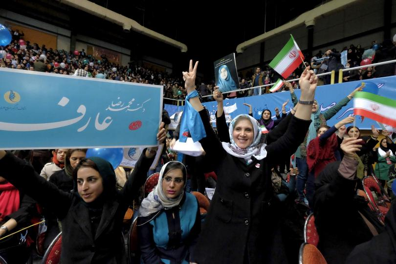 Iran Blocks Telegram