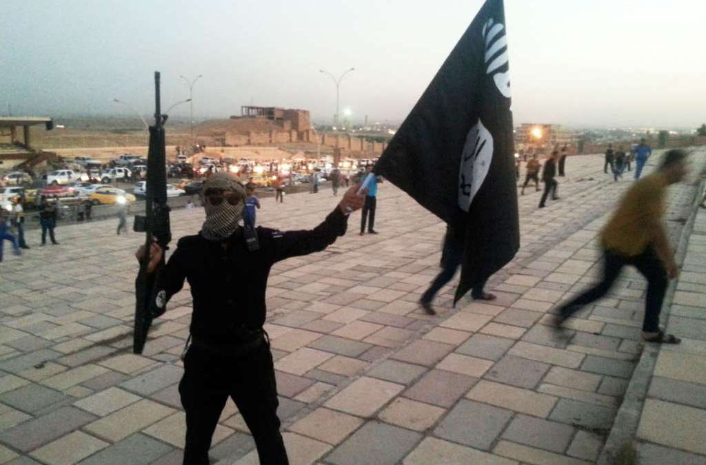 ISIS Militants Pose as Security Forces, 'Execute' at Least 15 Civilians in Mosul