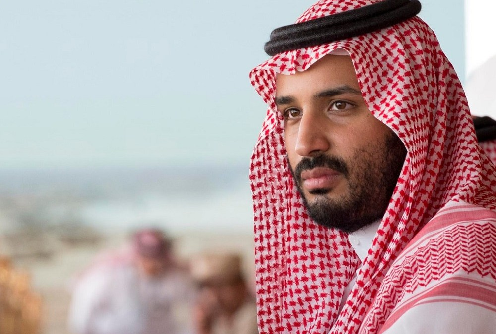Deputy Crown Prince Unveils Project of Largest Cultural, Sports City in Saudi Arabia