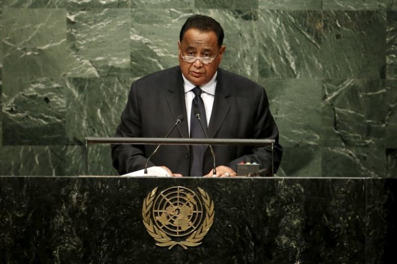 Sudanese FM: Dialogue with Washington Leaning towards Lifting US Sanctions