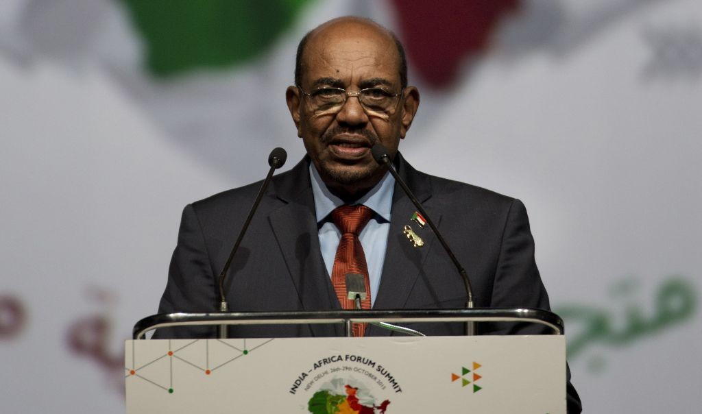 Sudan's al-Bashir Vows to Implement Essential Amendments in State Institutions