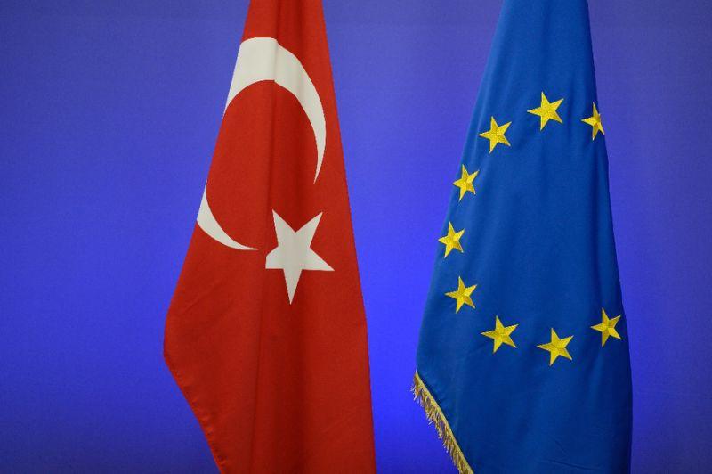 Ankara: EU Ties May Be Restored if Migrant Deal Implemented