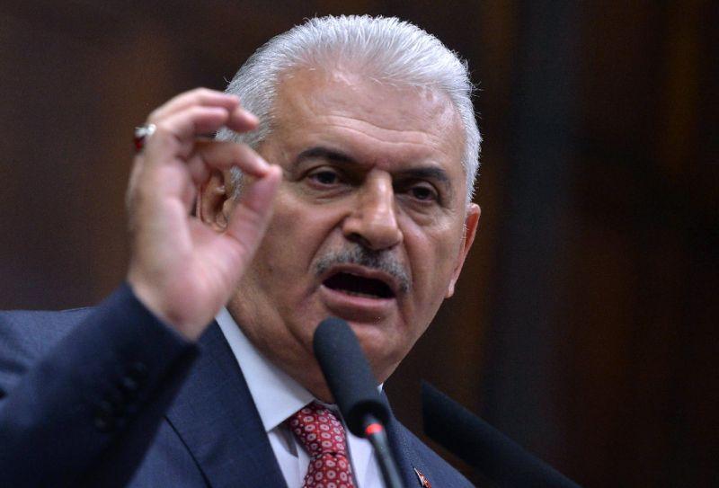 Turkey PM: Opposition Must Respect Referendum Results