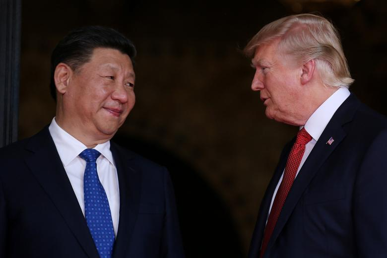 China, US Attempt to Overcome Differences