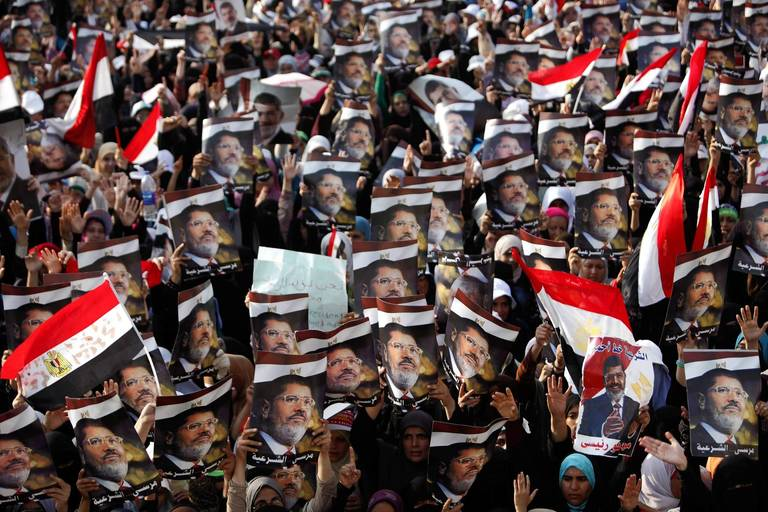 Egypt's Muslim Brotherhood, the Dangers of Rabble-Rousing