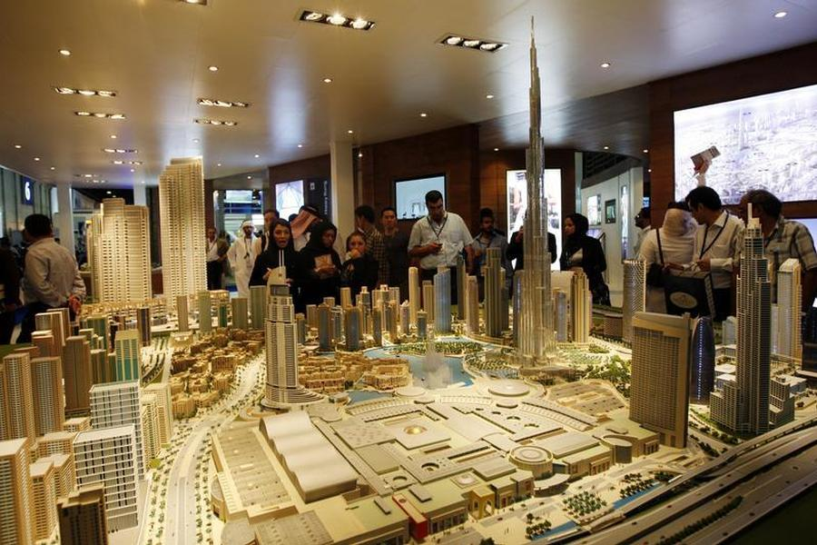 """""""Cityscape Abu Dhabi"""" to Unveil Latest Development Projects"""