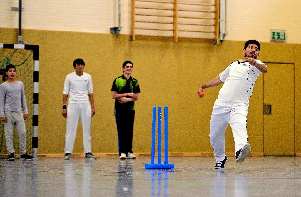 Afghan Refugees Bring Cricket to Germany