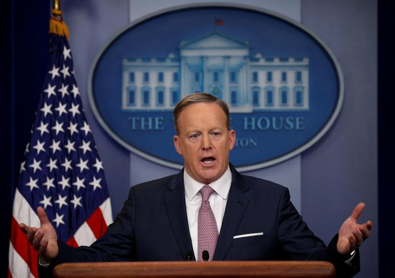 White House: Syrian Regime Should Abide by Accords Prohibiting Chemical Weapons
