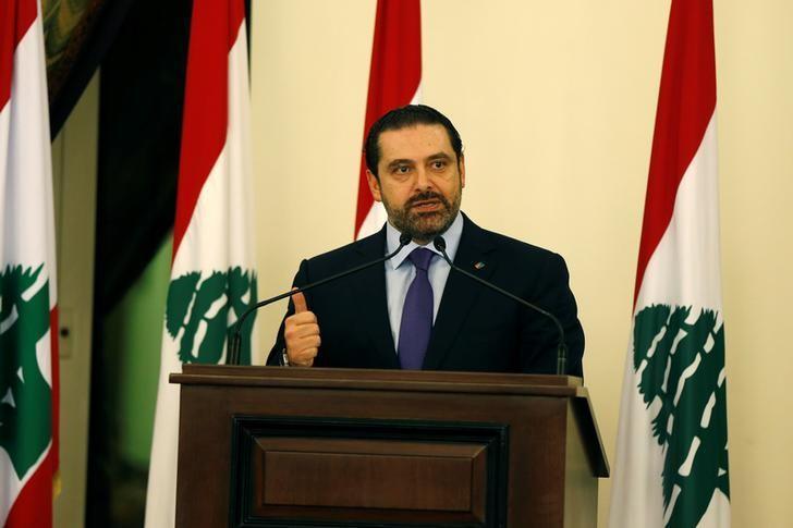 Hariri Rings Alarm Bells on Syrian Refugee Crisis
