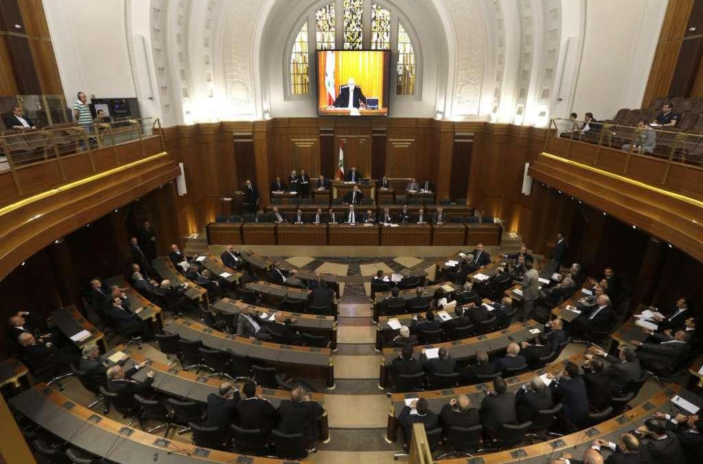 Lebanese Parliament Heads Toward a Third Term Extension