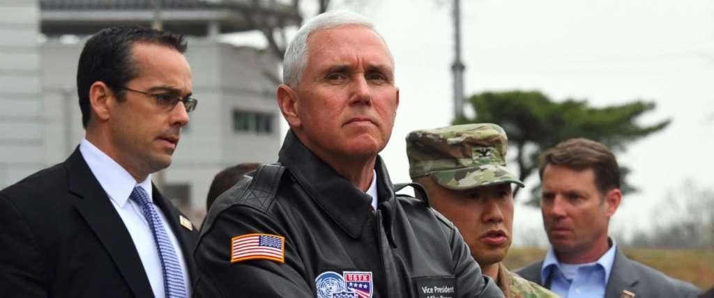 US Naval Armada in Sea of Japan in Days amid North Korea Tension