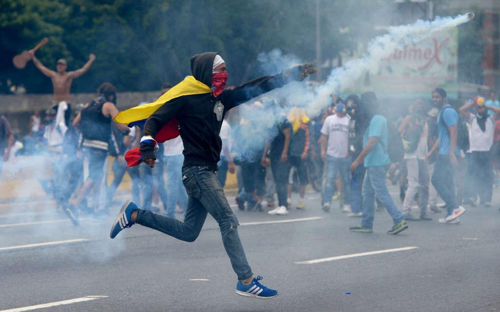 Venezuela Braces for New Protest as Death Toll Rises