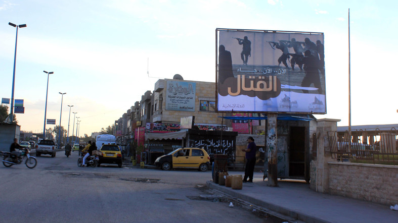Civilian Council in Raqqa under Arab-Kurdish Leadership