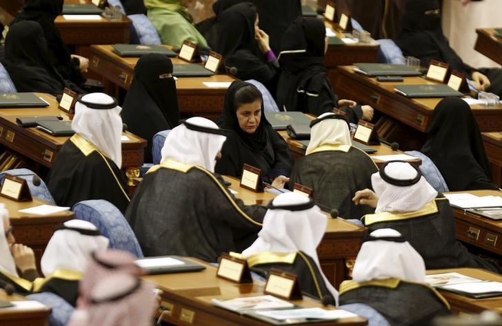 Saudi Shura Council Endorses Selective Tax Scheme