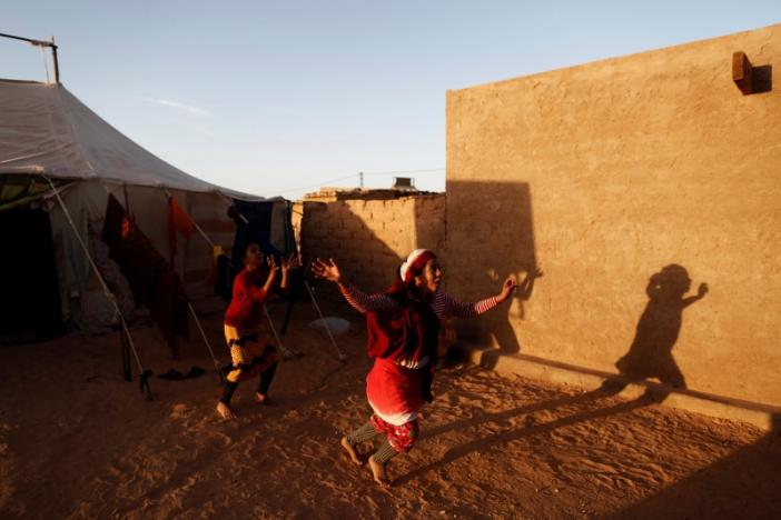 Algerian Discontent from Moroccan Accusations