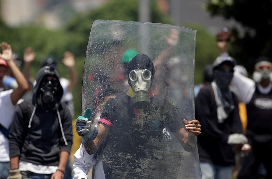 Venezuela to Quit OAS, Comes under EU Pressure