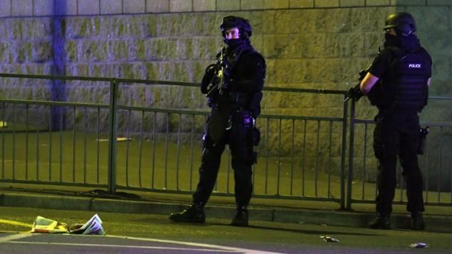 Saudi Ambassador Labels Manchester Attack 'Cowardly', Reassures Safety of Saudi Citizens