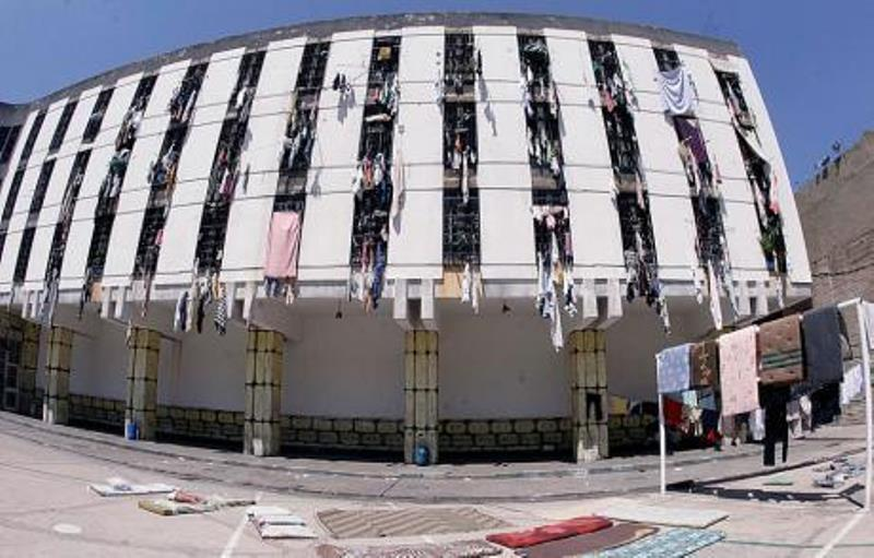 Lebanese 'Terrorism' Inmates Suspend Hunger Strike
