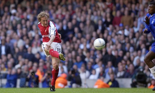 It was Arsenal's Day in 2002 – but it Has Mostly been Chelsea's Ever Since