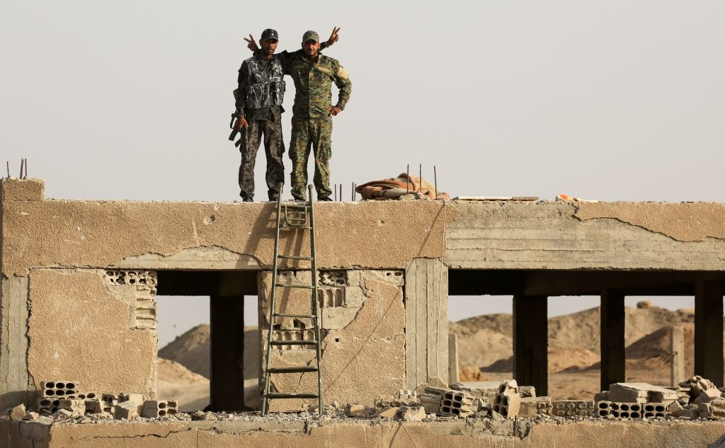 Syria's Kurds Work All the Angles for Autonomy