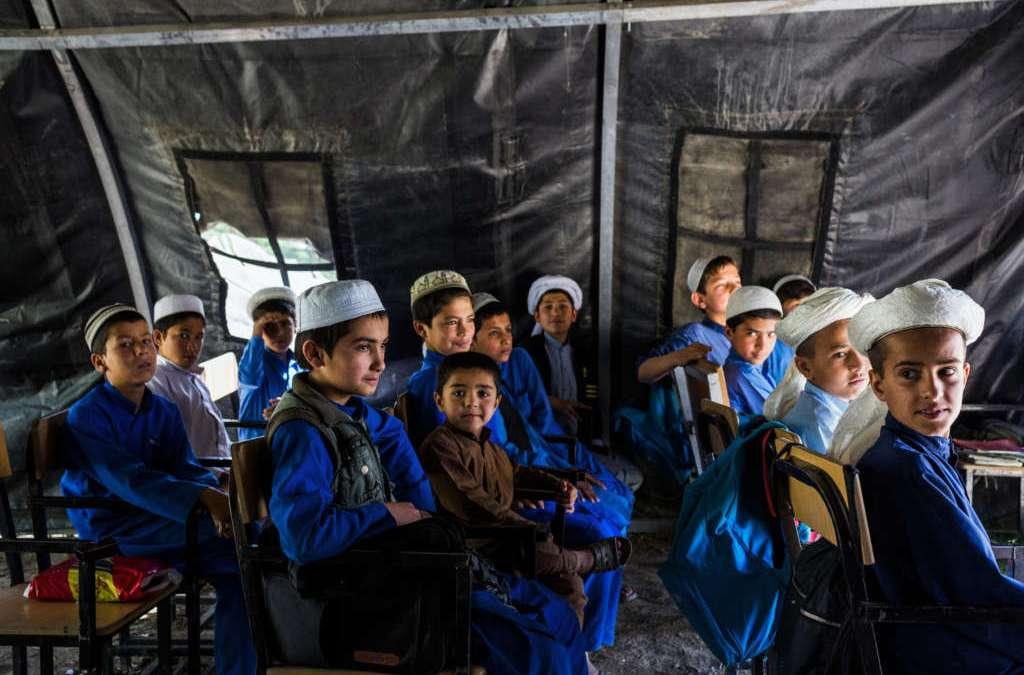 Taliban Target: Scholars of Islam
