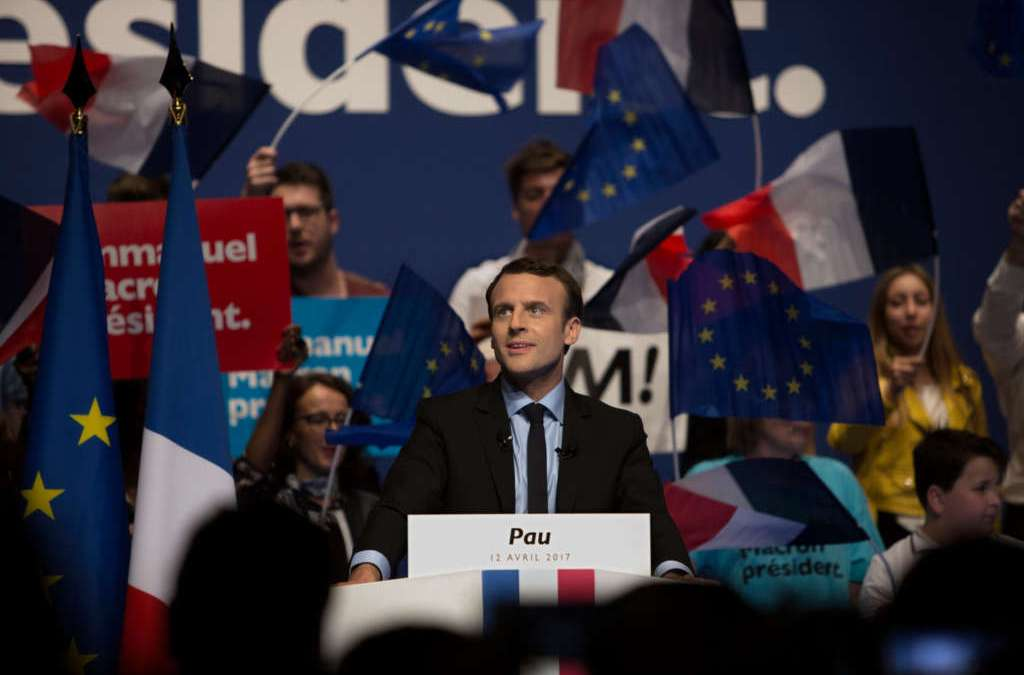 France and the Benefits of a Little Dictatorship