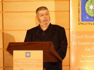 Abdallah Nimr-Darwish, Islamic movement of Israel