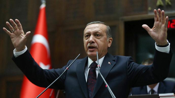 Erdogan to Meet EU Leaders
