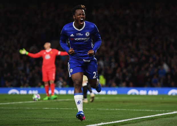 Chelsea's Michy Batshuayi: 'It's Been Frustrating but I've Made Progress as a Man'