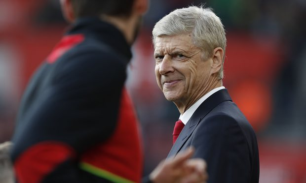 Arsène Wenger Wins another Small Battle in Arsenal's Unlikely Civil War