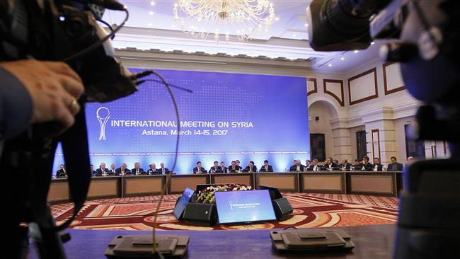 Syrian Opposition Group Slams Russian Proposed De-Escalation Deal