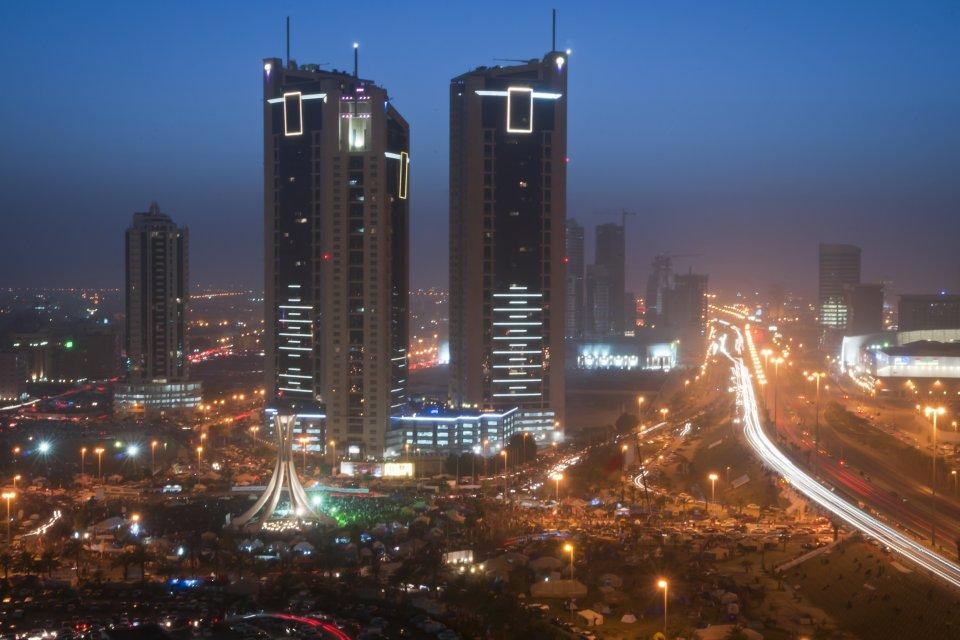 Bahrain's Martial Court Tries 3 Terror Suspects