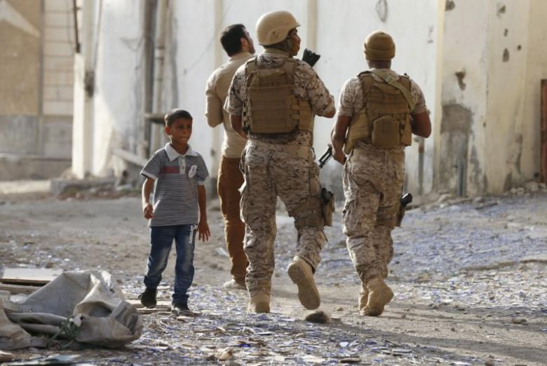 Terror Suspects Referred to Yemen's General Prosecution ahead of Trial
